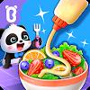 아기 팬더: 요리 파티