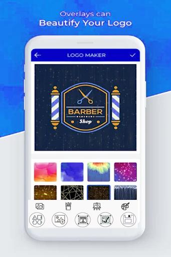 Logo Maker - Logo Creator, Generator & Designer 2.1.9 Screenshots 9
