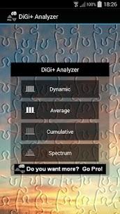 DiGi+ SPL Audio Analyzer For Pc 2020 (Windows, Mac) Free Download 1