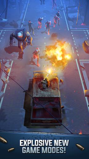 Safe Zone!  screenshots 2