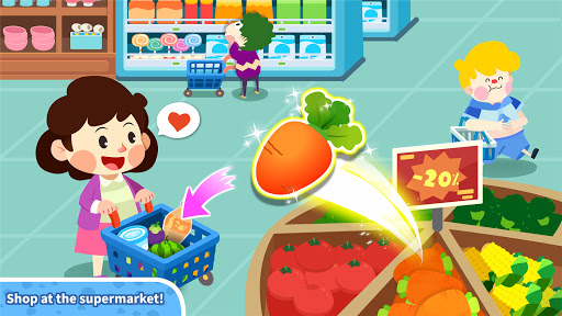 Little Panda's Shopping Mall  Screenshots 8