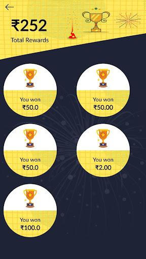 WinGa - Win Loyalty points & Rewards - Roz kamao  screenshots 6