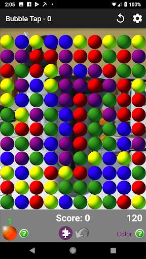 Bubble Tap 3.1.5 screenshots 1