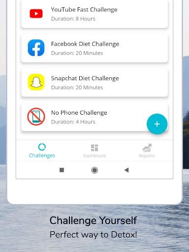 YourHour - Phone Addiction Tracker & Controller apktram screenshots 20