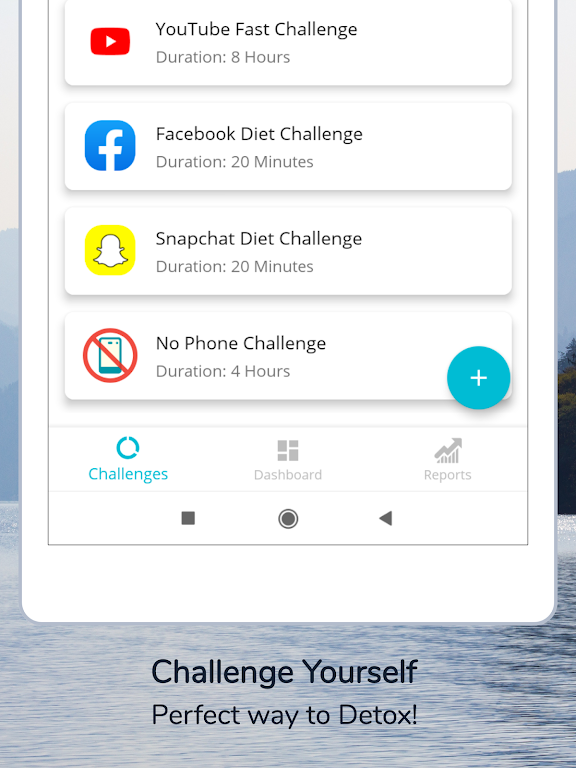 YourHour - Phone Addiction Tracker & Controller poster 19