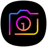 One S10 Camera - Galaxy S10 camera style