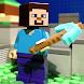 LEGO blocks for Minecraft MOD