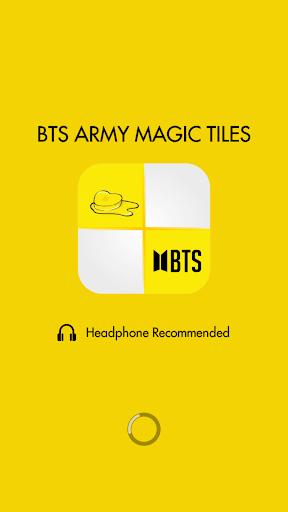 BTS Army Magic Tiles 2021 - Dream Piano Game KPOP 2.0.1 screenshots 1
