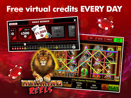 Live! Social Casino  Screenshots 12