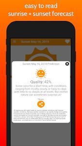 SkyCandy - Sunset Forecast App 2.5.0