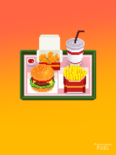 Puzzrama Pixel 1.0.4 screenshots 10