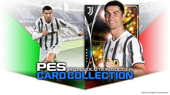 PES CARD COLLECTION 4.6.2 Screenshots 5