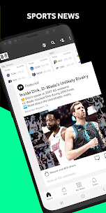 Bleacher Report Sports News, Scores Apk Download, NEW 2021* 1