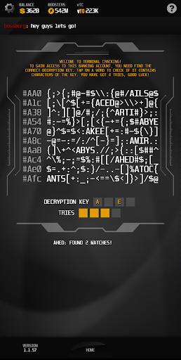 vHack Revolutions - World of Hackers 1.1.66 screenshots 5
