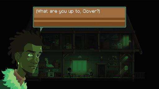 Evan's Remains  screenshots 2