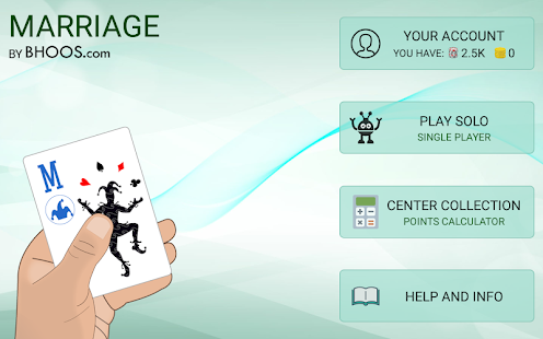 Marriage Card Game 1.0.38 APK screenshots 8
