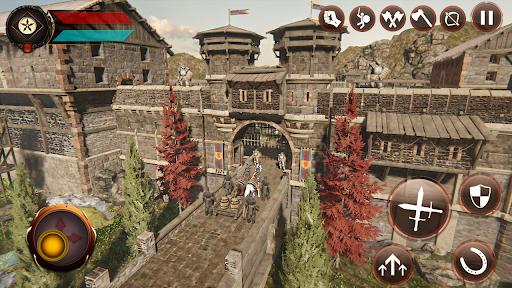 Osman Gazi 2021: Rise of Ottoman Empire Games 0.7 screenshots 4
