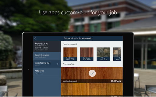 Power Apps apktram screenshots 6
