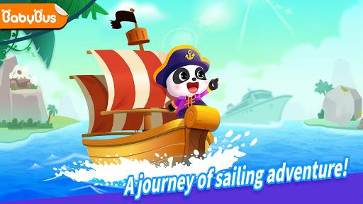 Baby Panda's Ship 8.53.00.00 screenshots 1