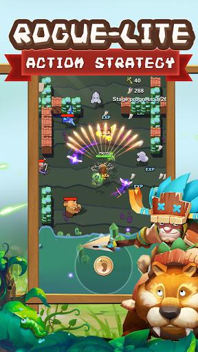 Caveman Go screenshots 1