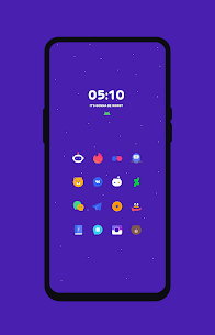 Worst: Icon Pack 1.4 Mod + APK + Data UPDATED 2