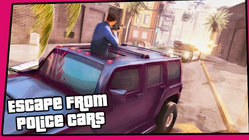 Vegas Grand Gangster City Crime Auto  Screenshots 4