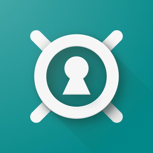 Password Safe og manager - Sikkert Datalager