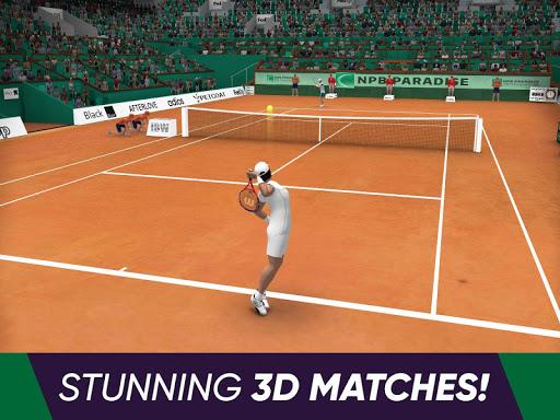 Tennis World Open 2021: Ultimate 3D Sports Games 1.0.78 Screenshots 3