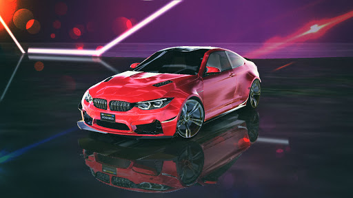 M4 Driving And Race  apktcs 1