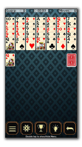 Solitaire Pack : 9 Games apkmr screenshots 4