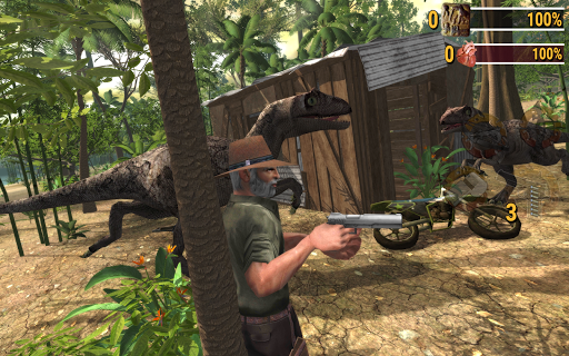 Dino Safari: Online Evolution 21.1.2 screenshots 19