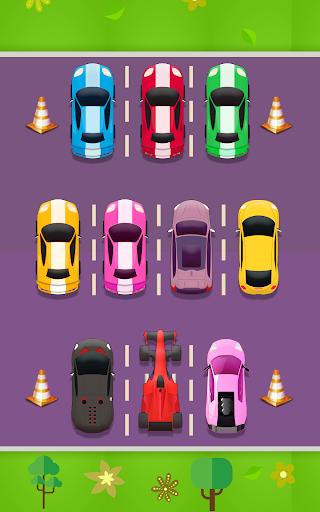 Kids Racing - Fun Racecar Game For Boys And Girls  Screenshots 9