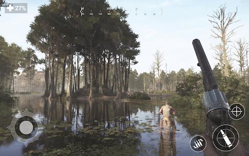 Crossfire: Survival Zombie Shooter (FPS) Mod Apk 1.0.8 8