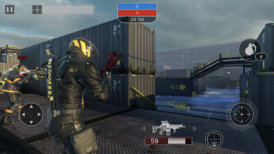 Afterpulse – Elite Army Hack for Android and iOS 1