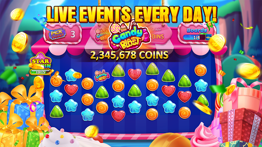 Woohoo Slots : Play Free Casino Slot Machine Games 10000.18 screenshots 19