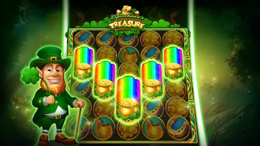 Jackpot Heat Slots-777 Vegas & Online Casino Games screenshots 11