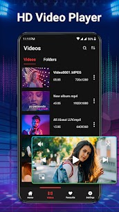 Play Music- Music Player, MP3 Player, Audio Player Apk Download NEW 2021 5