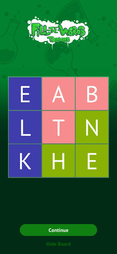 Find The Words - search puzzle with themes  screenshots 12