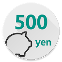 500円貯金 -Coin Bank 500 yen-