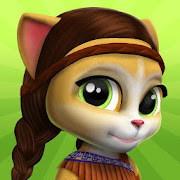 Emma the Cat - My Talking Virtual Pet