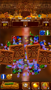 Legacy of Jewel Age: Empire puzzle 6