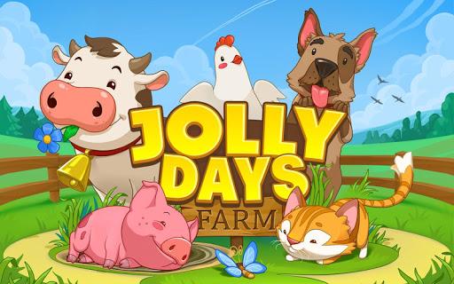 Frenzy Days Free: Timeuff0dManagement & Farm games 1.0.74 screenshots 16