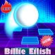 BILLIE EILISH HOP : Music Dancing - Androidアプリ