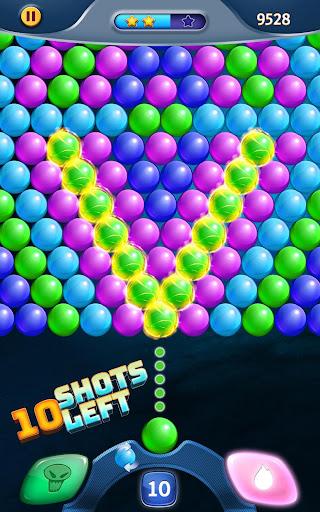 Puzzle Bubble Pop  screenshots 1