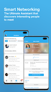 Whova - Event & Conference App 7.13.1 Screenshots 4