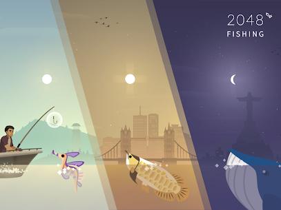 2048 Fishing MOD APK 1.14.5 (Purchase Free) 14