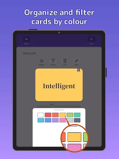 Flashcards Maker screenshots 12