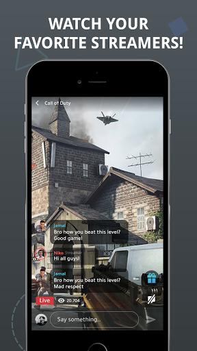WIZZO Play Games & Win Prizes! apktram screenshots 3