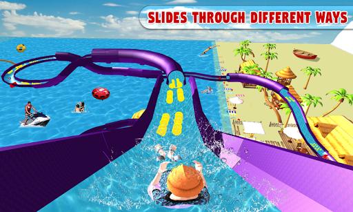 Water Slide Adventure Game: Water Slide Games 2020 screenshots 9