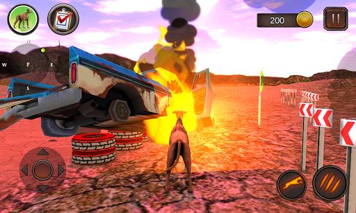 Greyhound Dog Simulator android2mod screenshots 2